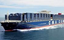 CMA-CGM gaz naturel navires armateur