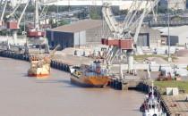 Biométhane Port de Bordeaux Cap Vert Energie