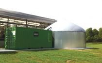 Biogaz France Europe