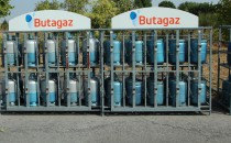 Butagaz gaz vert biogaz isobutène