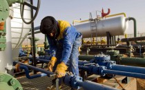 Algérie gaz naturel Asie