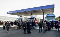 Total GNV gaz naturel véhicule France