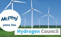 Mc Phy Hydrogène Hydrogen Council