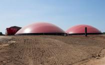 Gaz vert gaz naturel biogaz méthanisation GRDF Normandie Engie