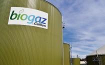 Biogaz Normandie