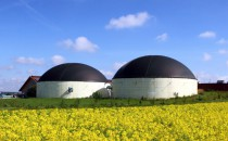 Biogaz France