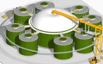 Biométhane DualMetha France
