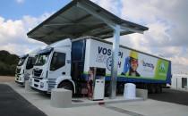 Gaz naturel transport BioGNV GNV France Europe