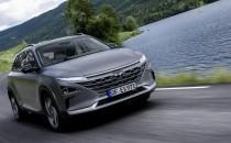 gaz naturel hydrogène Hyundai voiture hydrogène pile à combustible