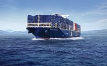 gaz naturel GNL Transport maritime CME CGM