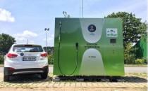 gaz naturel hydrogène CES 2019