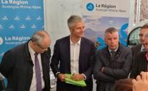 gaz naturel hydrogène France Auvergne-Rhône-Alpes i