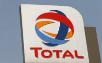Gaz naturel Total Afrique
