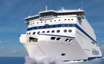 gaz naturel GNL Transport maritime