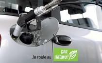 gaz naturel GNV Espagne Europe
