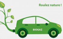 gaz naturel biogaz France GNV BioGNV