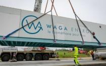 biométhane biogaz Waga Energy