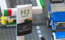 hydrogène renouvelable Dijon