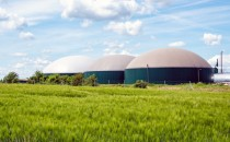 biogaz gaz naturel France Eiffel Gaz Vert